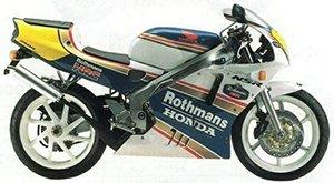 NSR 250R - MC28 (1994/1999)