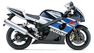 GSX-R 1000 (2003/2004)