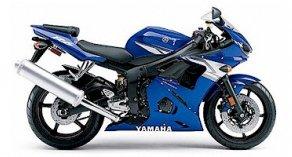 YZF R6 (2003/2004)