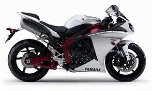 YZF R1 (2009/2011)