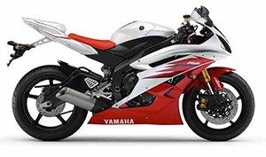 YZF R6 (2006/2007)