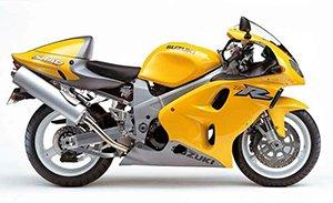 TL 1000R (1998/2002)
