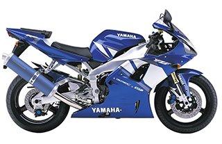YZF R1 (2000/2001)